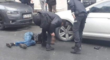 İstanbul'da 'Suriye mafyası' uyarısı