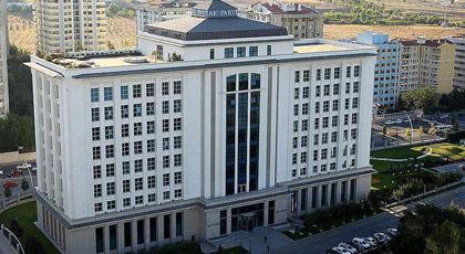 AKP bu kez kendisini eleştirdi