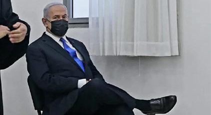 İsrail bu fotoğrafı konuşuyor