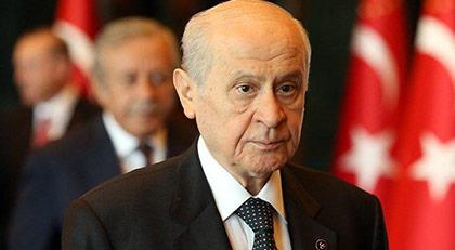 'Devlet Bahçeli'yi şahsen tanırım dedi ve ekledi: Bu öfkenin arkasında AKP ile yaşadığı kavga var