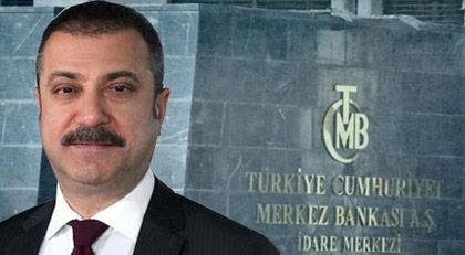 Financial Times: Kavcıoğlu ikilemde