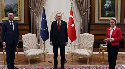 Türkiye yine oyuna geldi... Asıl amaç başka