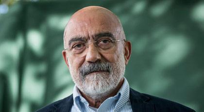 AİHM'den Ahmet Altan kararı