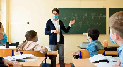 Öğretmenler: Libya vatandaşı mı olalım