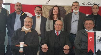 İstanbul'da yeni bildiri