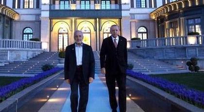 Milli Gazete'de Asiltürk krizi