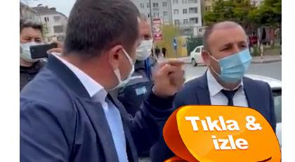 AKP'li belediye şehit yakınlarını ve gazileri ekmeğinden edecek