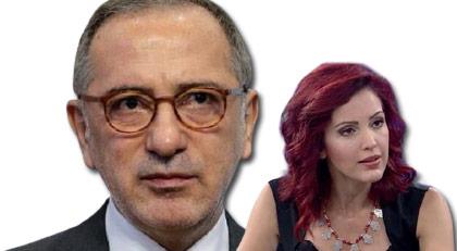 Fatih Altaylı köşe komşusu Nagehan Alçı'ya böyle seslendi: Sözleri ciddi bir cehalet