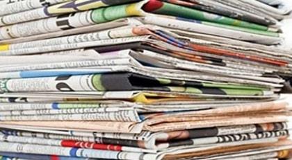 Hangi gazeteler 23 Nisan'ı görmedi