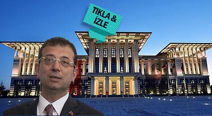 Külliye'den hem İmamoğlu'na hem AKP'ye çağrı