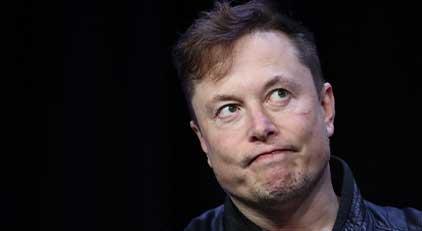Elon Musk'ın en büyük derdi: Büyük sorun
