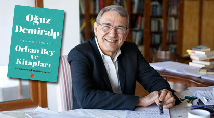 Orhan Pamuk'un kitaplarından neler çıktı neler