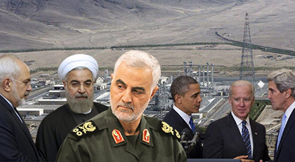"""İran ve ABD'yi karıştıran ses kaydı: Bakan """"çok üzgünüm"""" dedi"""