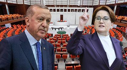 "Siyasette ""minnoş"" polemiği... AKP'den Akşener'e tepki"