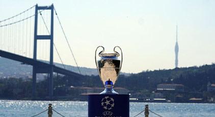 UEFA'dan İstanbul'daki final için açıklama
