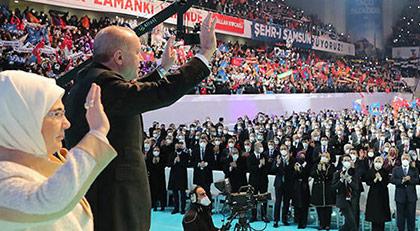 AKP'li Elitaş: Yapılması gerekiyordu yaptık