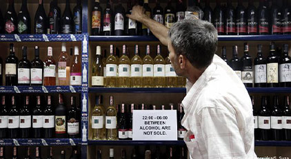 Alkol yasağı için harekete geçtiler