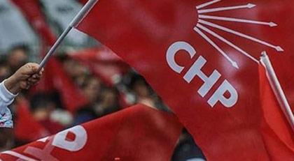 CHP'de dikkat çeken istifa