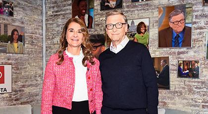 Gates yorumu gündem oldu: Adam avradıyla...