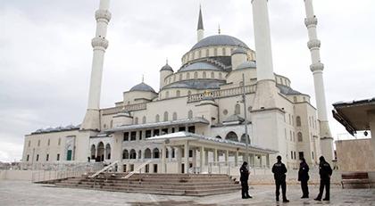 """Ankara'da """"ezan kazası"""" önlemi"""