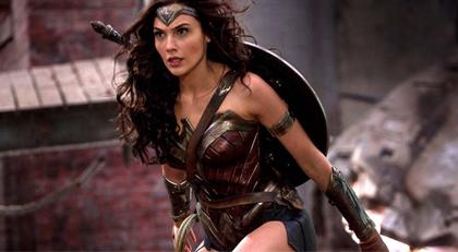 Wonder Woman'ın yıldız ismi: Beni tehdit etti