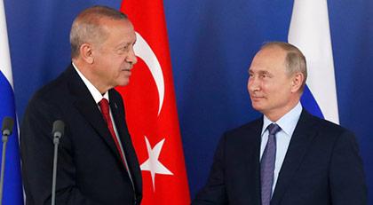 Erdoğan'dan Kudüs mesajı: Filistin'e güç gönderilmeli