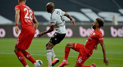 Türkiye Kupası için seyirci kararı