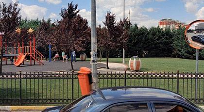 Bakanlık çocuk parkını feda etti: Tercihi ise...