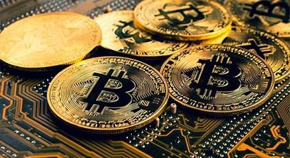 Bitcoin'de ABD ve Çin etkisi