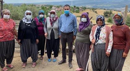 İcralık köy