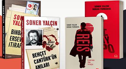 Türkiye yine o kitapları konuşuyor