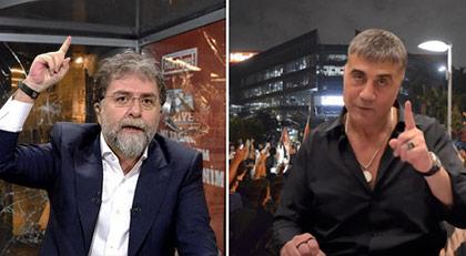 Buradan yeni polemik çıkar... Ahmet Hakan'ın hedefinde hangi gazeteci var