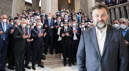 Erdoğan'ın teşekkür ettiği Elmas ailesi kim