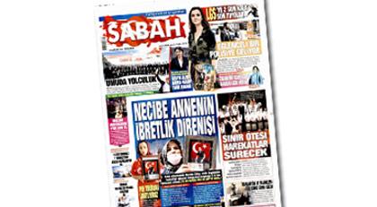 Sabah yazarından Erdoğan'a itiraz
