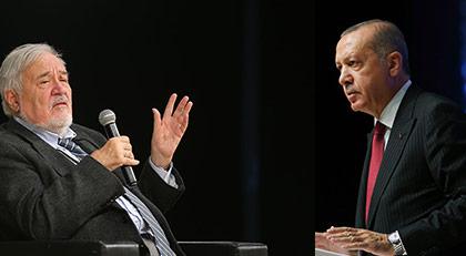 İlber Ortaylı'dan Erdoğan'a Uzun Mehmet itirazı