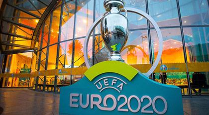 EURO 2020'yi karıştıracak forma