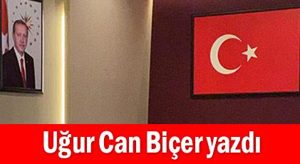 Odatv yazdı, AKP'li Başkan Erdoğan'ı hatırladı