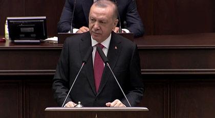 Erdoğan açıkladı: Kanal İstanbul projesinde kazmanın vurulacağı tarih belli oldu
