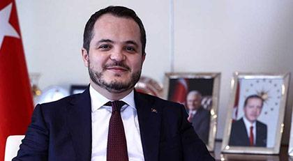 Türkiye Varlık Fonu Genel Müdürü Salim Arda Ermut da çift maaşlı çıktı