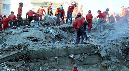 115 kişiye mezar olan 9 binada neler oldu