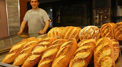 Ekmek için şok zam açıklaması