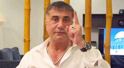 TKP'den Sedat Peker çıkışı