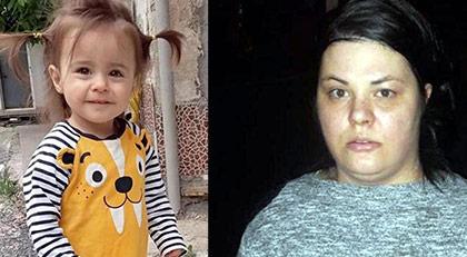 Korkunç cinayet: Bana cinler geldi ve kızımı...