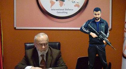 """SADAT'tan HDP'ye """"silahlı saldırı"""" yanıtı"""