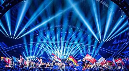 Türkiye'den Eurovision hamlesi