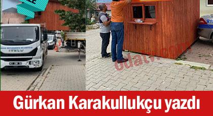 İstanbul'dan sonra şimdi de Adana: MHP de Halk Ekmek'i engelledi