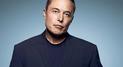 Elon Musk'a şok