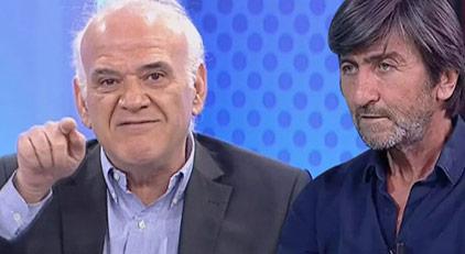 Rıdvan Dilmen - Ahmet Çakar davasında karar