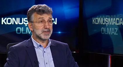 Bunu söyleyen Akit yazarı: İktidar değiştiğinde AK Parti'ye kılıç çekecek bunlar