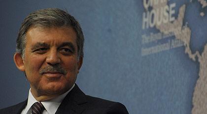 Abdullah Gül'den çarpıcı itiraflar